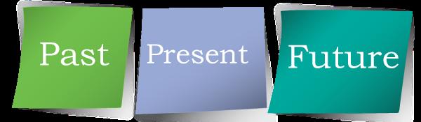 Past, Present, Future - OVP Coaching