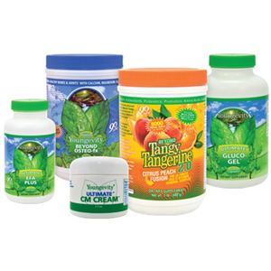 Youngevity Healthy Bone and Joint