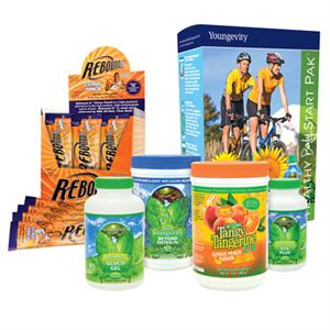 Youngevity Athletic
