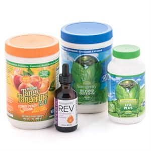 Youngevity Healthy Body Weight Loss