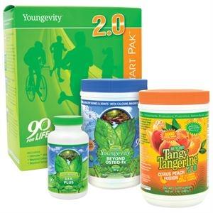 Youngevity Healthy Body Start Pak