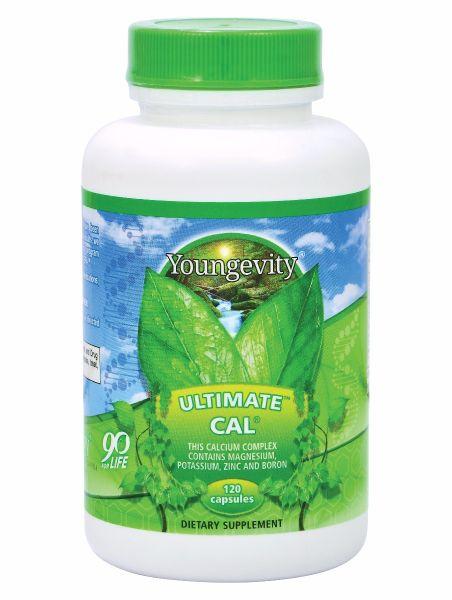 Youngevity Calcium