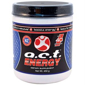Youngevity A.C.T