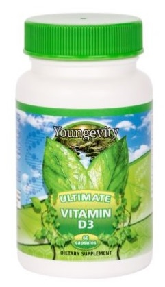 Youngevity Vitamin D